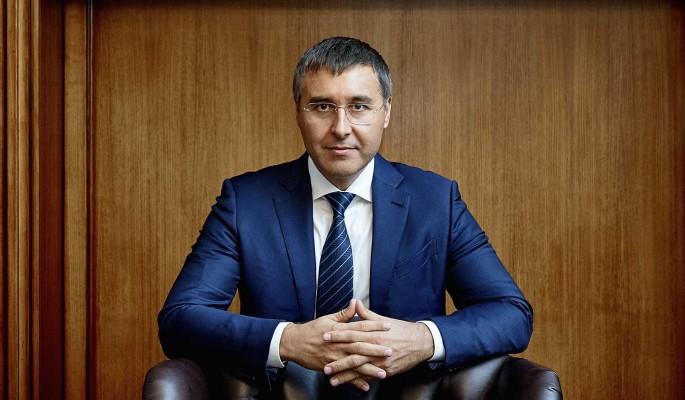 Фальков призвал научных работников принять участие в конкурсе Лидеры России