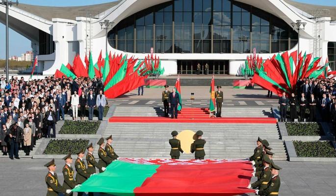 Политолог Карбалевич: Евросоюз боится превратить Белоруссию во вторую Украину