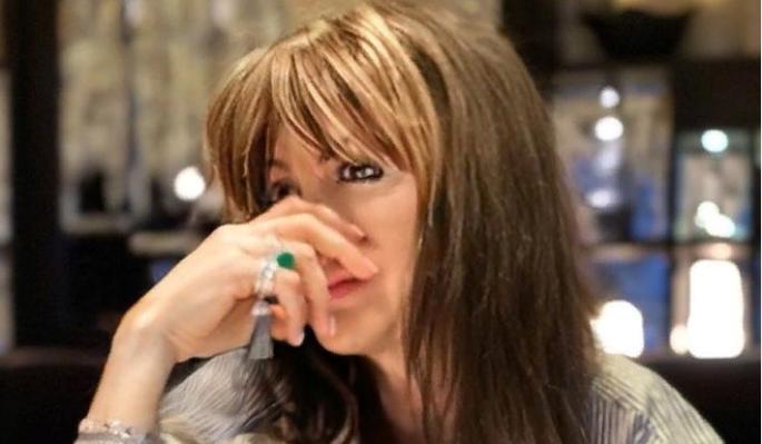 """""""Волосы выпали"""": оставшаяся без носа экс-супруга Аршавина о своем состоянии"""