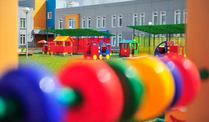 В ТиНАО откроют 10 новых детских садов в 2021 году