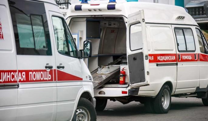 В России выявили заражения грибком-убийцей на фоне ковида