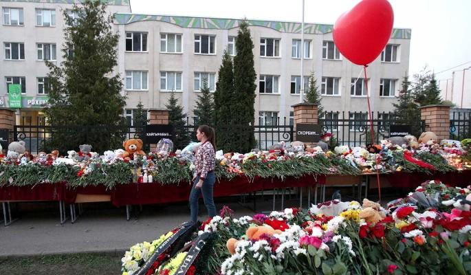Сбер и Красный Крест собрали более 73 миллионов рублей для пострадавших в Казани