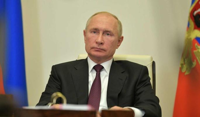 В Кремле ответили на вопрос о дате и месте встречи Путина и Байдена