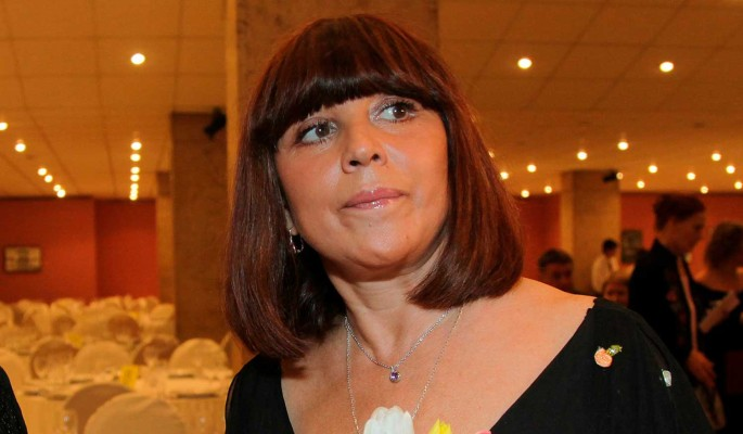 Кавказская пленница Наталья Варлей госпитализирована из-за проблем с сердцем