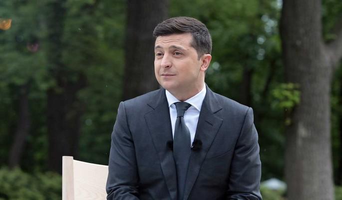 Зеленский выполнил лишь четверть предвыборных обещаний  эксперты