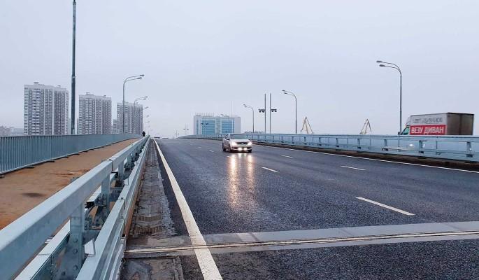 В Москве отремонтируют пять мостов до конца лета 2021 года