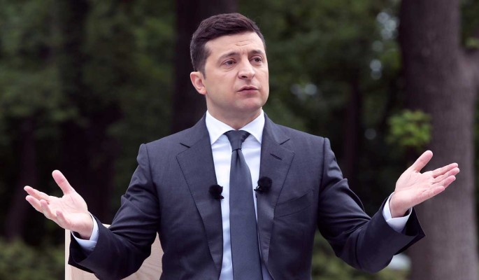 Разочаровавшиеся в Зеленском украинцы предпочли Кучму – социологический опрос