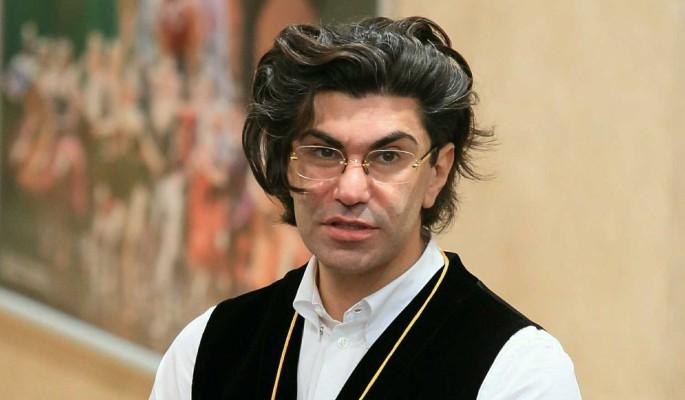 """""""Порола меня"""": Цискаридзе вспомнил о побоях матери"""
