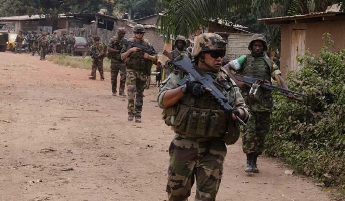Армия ЦАР отчиталась о успешной операции по зачистке военной базы чадских наемников
