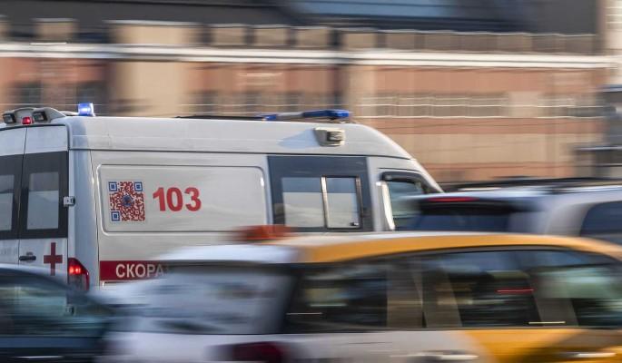 Певец группы Волга-Волга экстренно госпитализирован после прогулки в Нижнем Новгороде