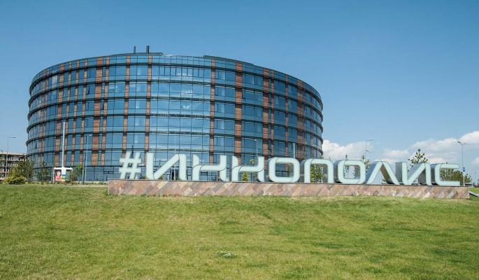 """Российская ОЭЗ """"Иннополис"""" предлагает зарубежным компаниям стать ее резидентами"""
