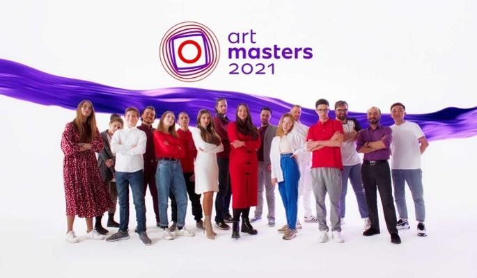 Завершается прием заявок для участия во Втором Национальном открытом  чемпионате творческих компетенций ArtMasters