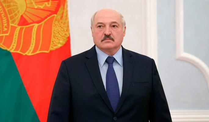 """Преступник №1"": за арест Лукашенко обещано 11 миллионов евро"