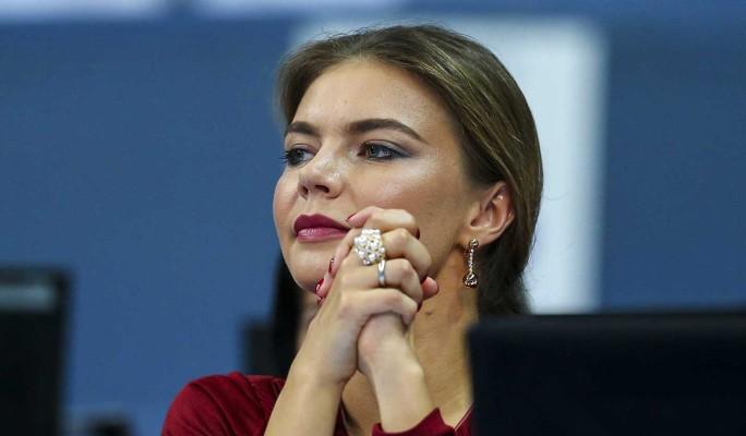 """""""Скоро заставит паранджу надеть"""": исчезнувшая Кабаева произвела фурор в Сети"""
