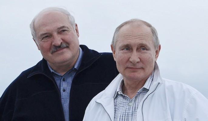 В Белоруссии рассказали об итогах встречи Путина и Лукашенко