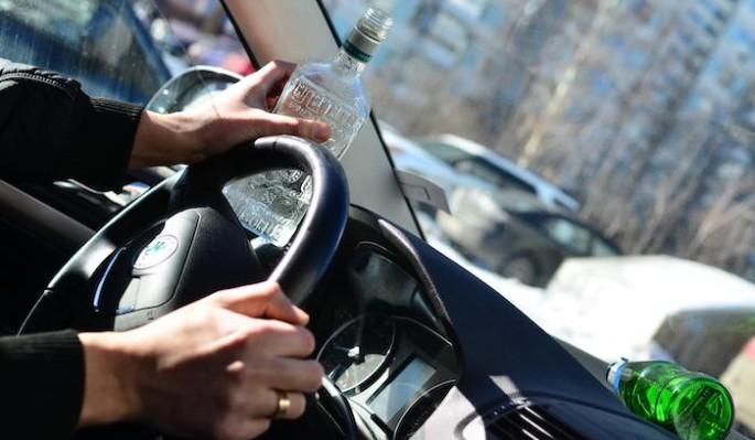 В России введут алкозамки для автомобилей
