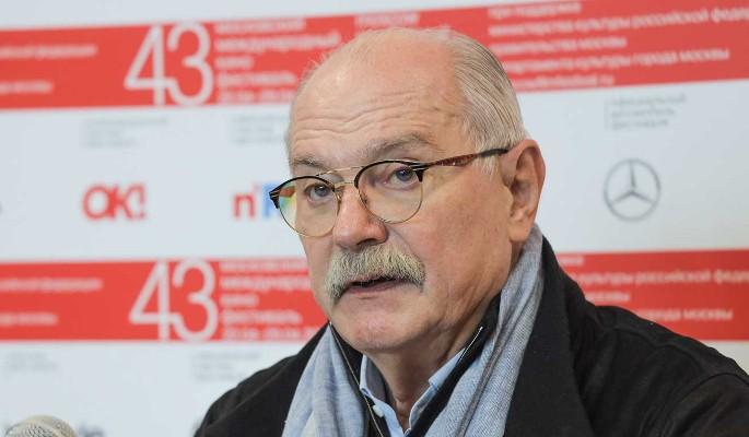 Вскрылся подлый обман Михалкова: Как он мог