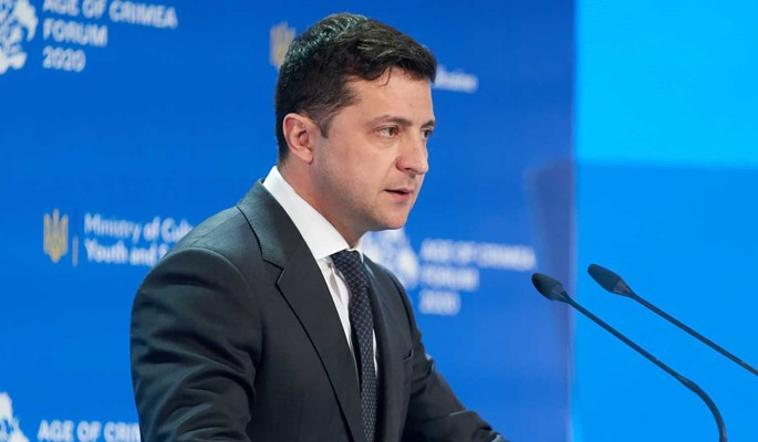 Представитель Зеленского рассказал об условиях референдума по ситуации на Донбассе