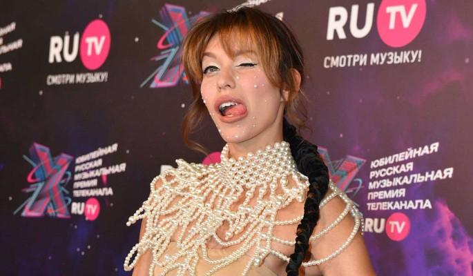 """""""Кто-то рожает?"""": Тодоренко шокировала россиян странным видео"""