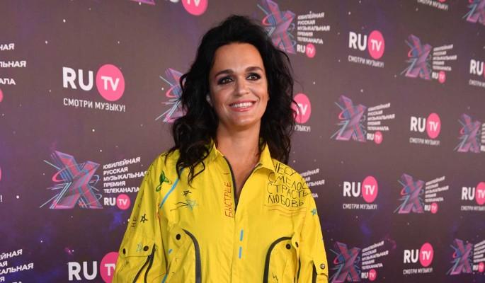 Певица Слава потратила 100 миллионов на квартиру для тусовок