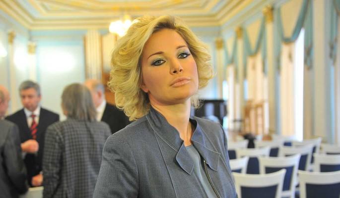"""""""На органы пустить могут"""": Максакова заявила о смертельной опасности"""