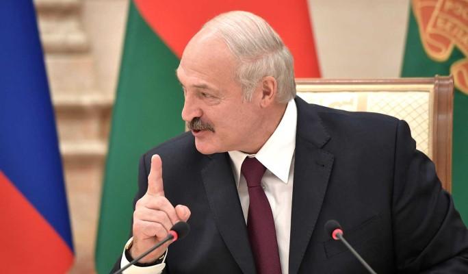 Лукашенко высказался о делах задержанных Протасевича и Сапеги: Следствие проведут в Белоруссии