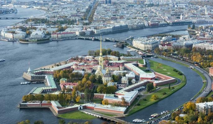 ПМЭФ-21 станет площадкой для международного диалога