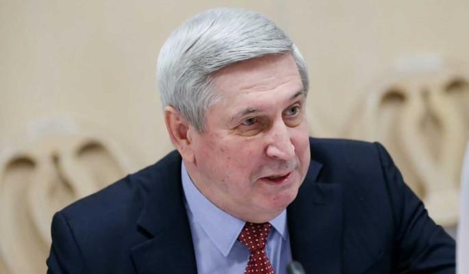 Иван Мельников отметил общность интересов России и Китая
