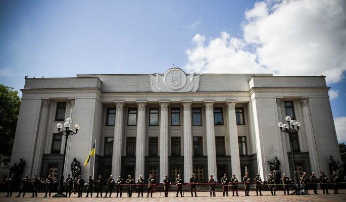 В Раде предупредили о катастрофе для экономики Украины