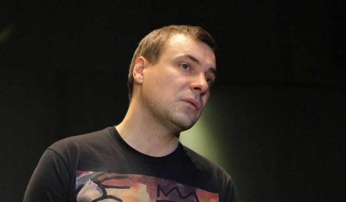 Евгений Цыганов рассказал о страшном скандале на празднике первенца