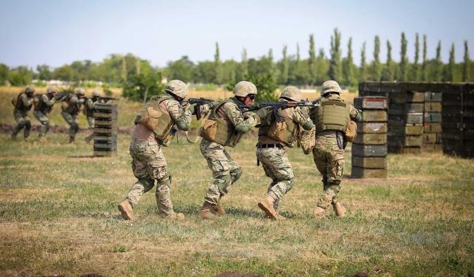 Минобороны: НАТО перебросит на Украину оружие под прикрытием учений