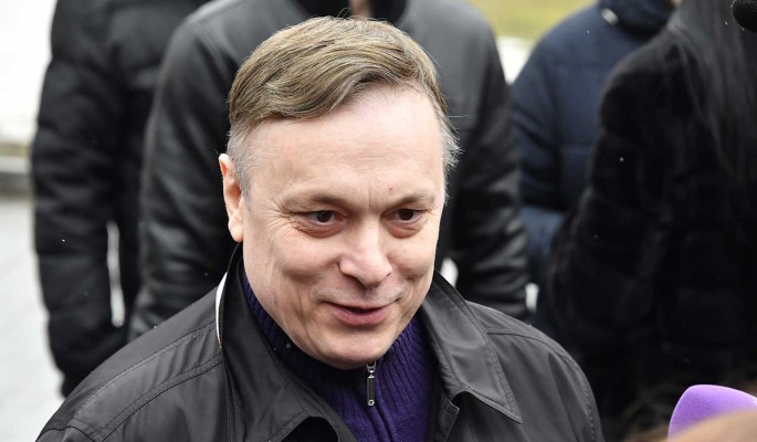 """""""Не ведает, что творит"""": Разин предупредил проигравшего суд Шатунова о больших неприятностях"""