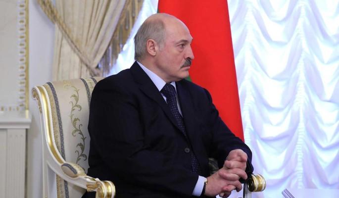 В Киеве объявили о намерении лишить Лукашенко почетного звания