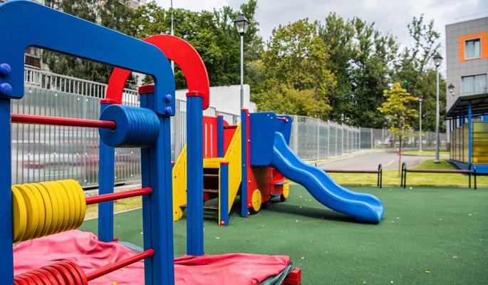 В Хорошевском районе построят детский сад на 125 мест