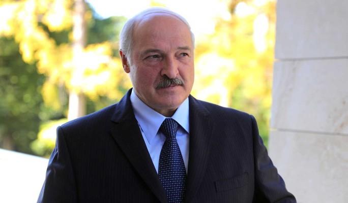 Лукашенко сообщил о попытке Запада дотянуться до России через Белоруссию