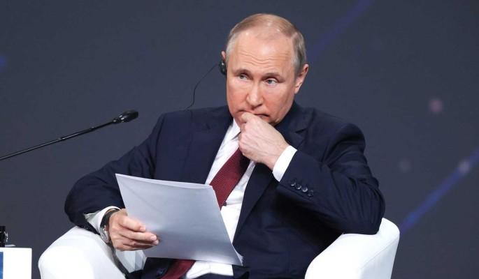 Путин дерзко ответил на жалобы Зеленского из-за газа: Сами своими руками все сломали