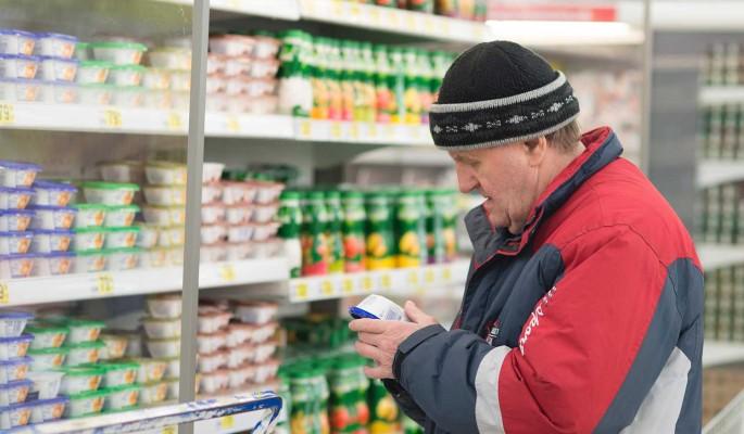 Правительство подготовилось к росту цен на продукты: подробности