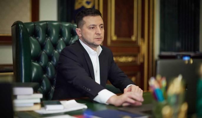 Экс-сотрудник спецслужб Кедми обругал Зеленского: Лучше бы его еврейская мама аборт сделала
