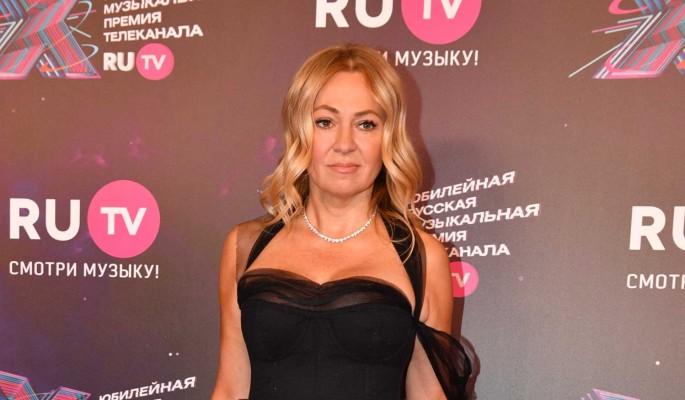 """""""Очень вредно"""": Рудковскую обвинили в издевательствах над младшим сыном"""