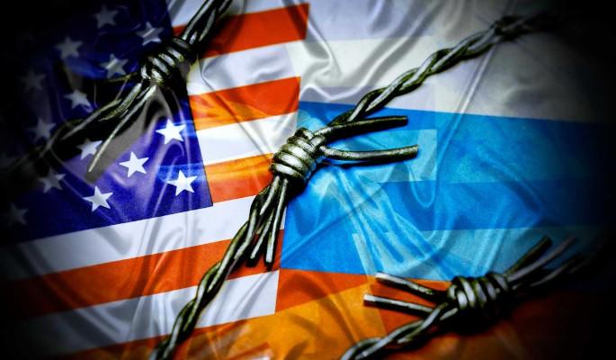 В Кремле высказались о санкционной политике США: Замкнутый круг