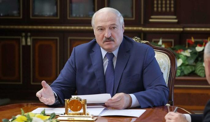 Киевский университет лишил Лукашенко степени почетного доктора наук