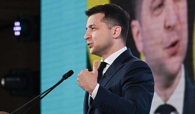 Встречу с Зеленским назвали бессмысленной для Байдена: Для чего ему выслушивать чушь?