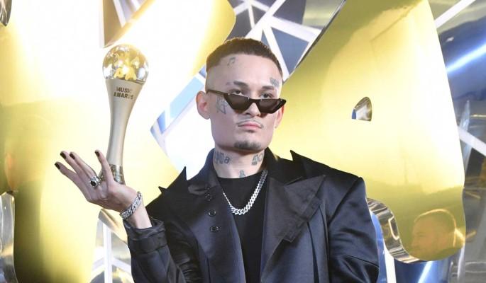 Гендиректор МУЗ-ТВ пожаловался на проблемы после скандала с Моргенштерном