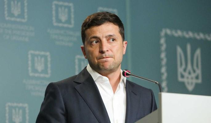 Офис Зеленского переврал слова Байдена о НАТО и Украине: Вашингтон предъявил претензию