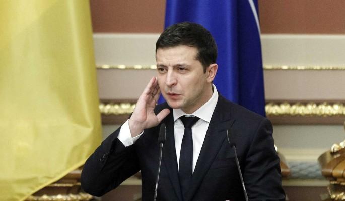Зеленскому придется платить суверенитетом Украины за помощь Байдена – американист Рогов