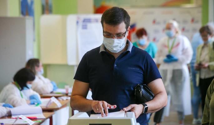 """ЦИК и """"Диалог Регионы"""" будут сотрудничать в ходе выборов"""