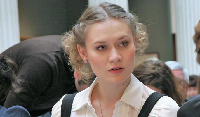 Живущая в США дочь Машкова о принадлежности к русским: Лучше притворяться шведкой