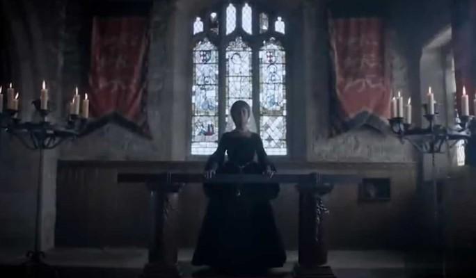 """Единица: лавина гневных отзывов со всего мира обрушила рейтинг сериала """"Анна Болейн"""" с чернокожей королевой Англии"""