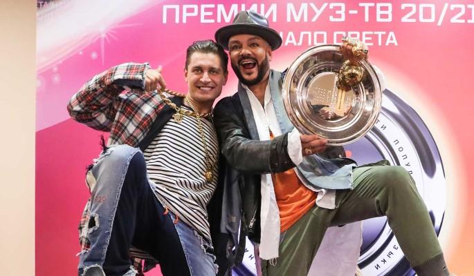 Помощник Киркорова взорвался из-за гей-скандала: Филипп отношения к этому не имеет!