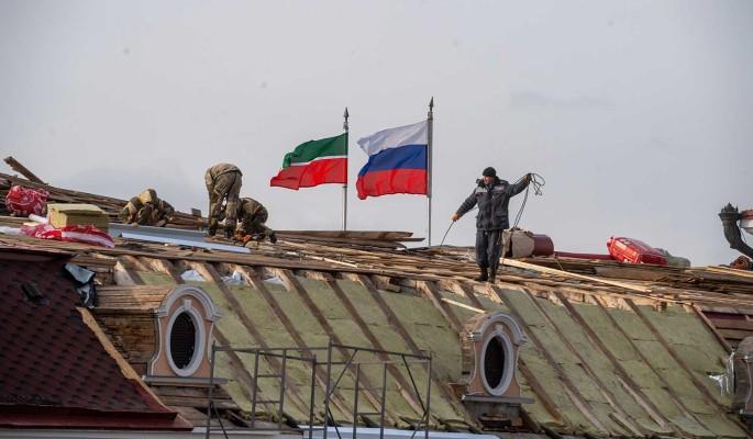 Обозреватель Федоров считает Россию главным козырем Белоруссии в разговоре с Западом